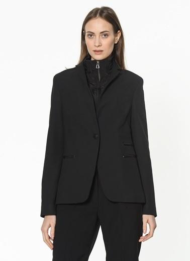Beymen Studio Ceket Siyah